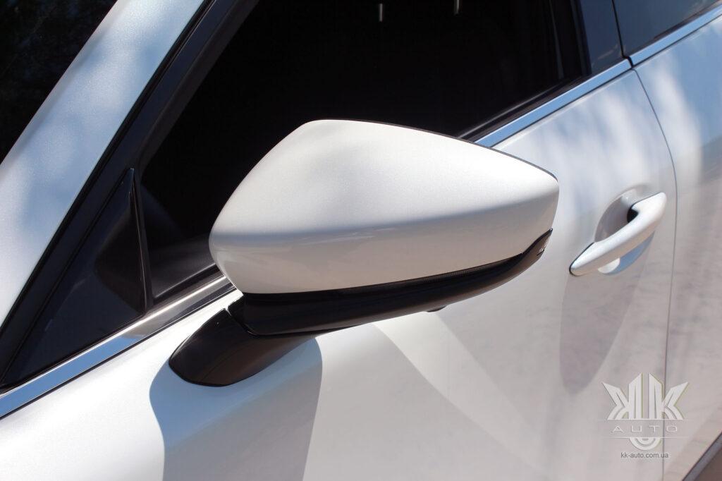 Тест-драйв Mazda CX-30, Mazda CX 30 SkyActiv G