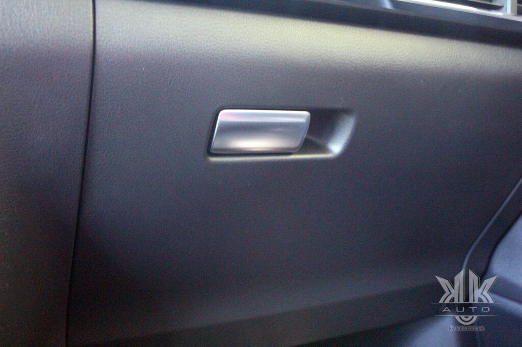 Тест-драйв Mazda CX-30, Mazda MX 30 2020
