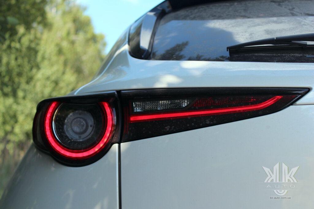 Тест-драйв Mazda CX-30, new Mazda CX 30 2020