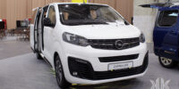 Найцікавіші комерційні авто до 3,5 т. в Україні