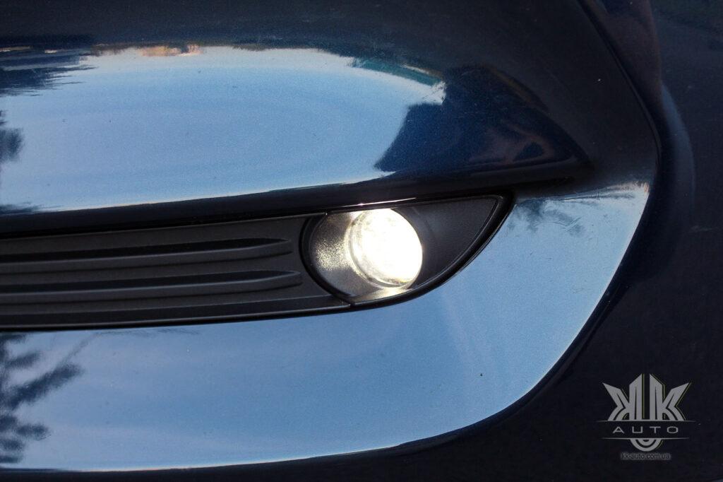 тест-драйв Mazda CX-5, CX5 2017