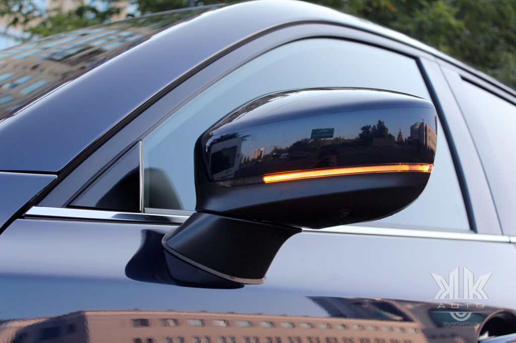 Тест-драйв Mazda CX-5, Mazda CX 5