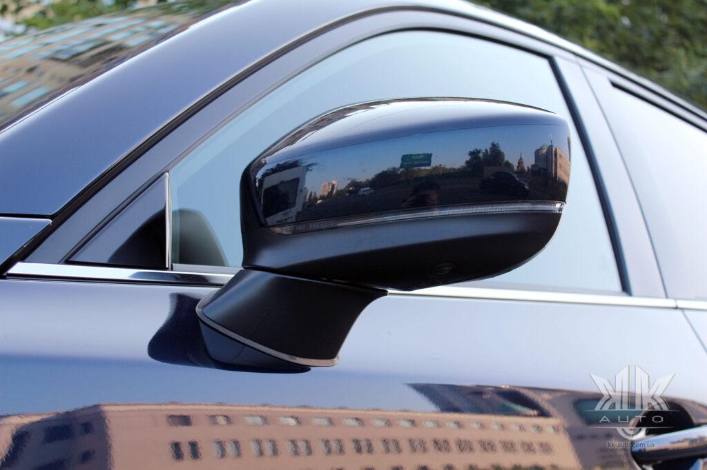 тест-драйв Mazda CX-5, Mazda X5