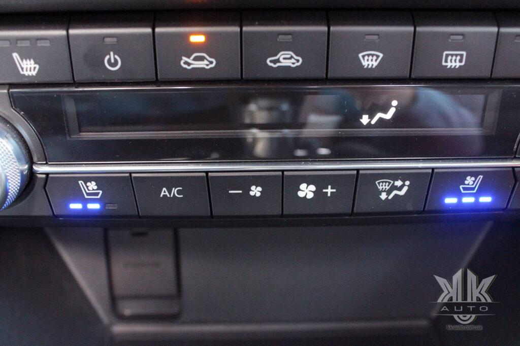 тест-драйв Mazda CX-5, CX 5 Skyactiv G