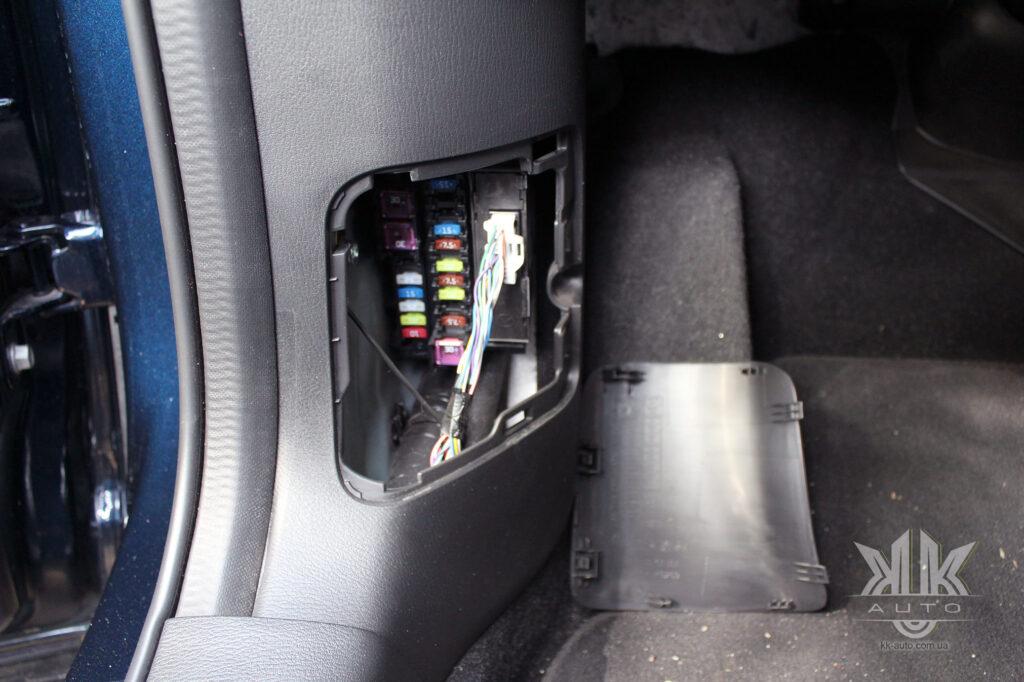 тест-драйв Mazda CX-5, CX5 2.5