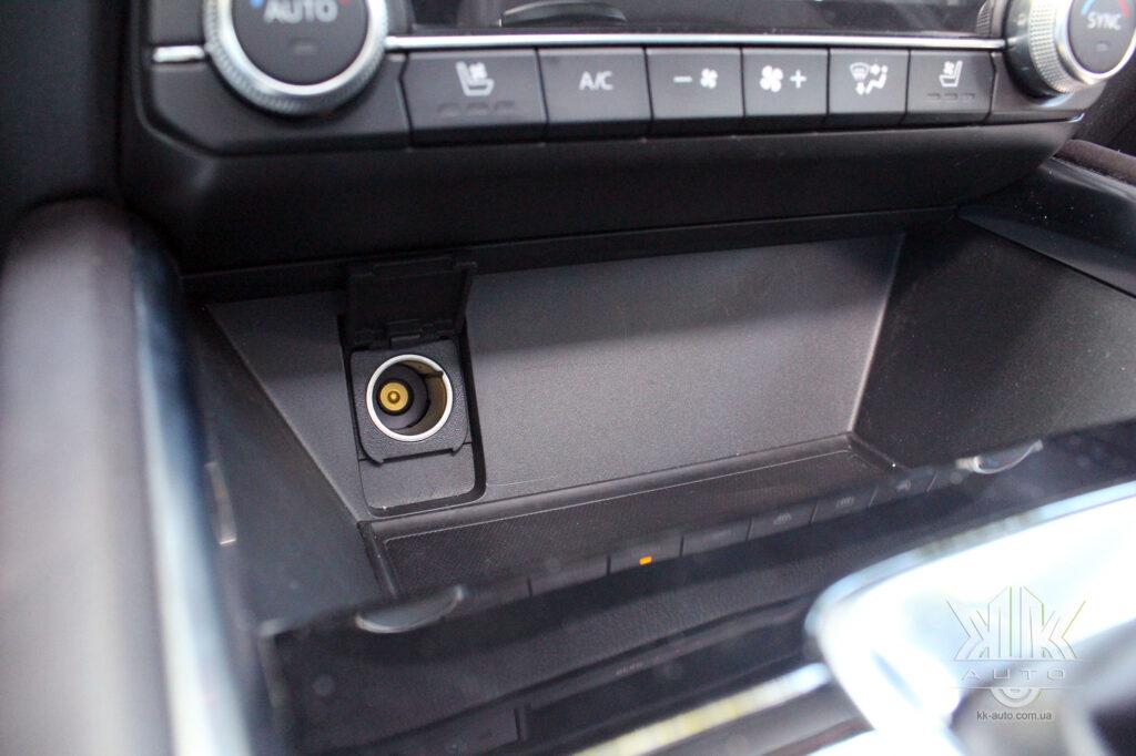 тест-драйв Mazda CX-5, Mazda 6 CX 5