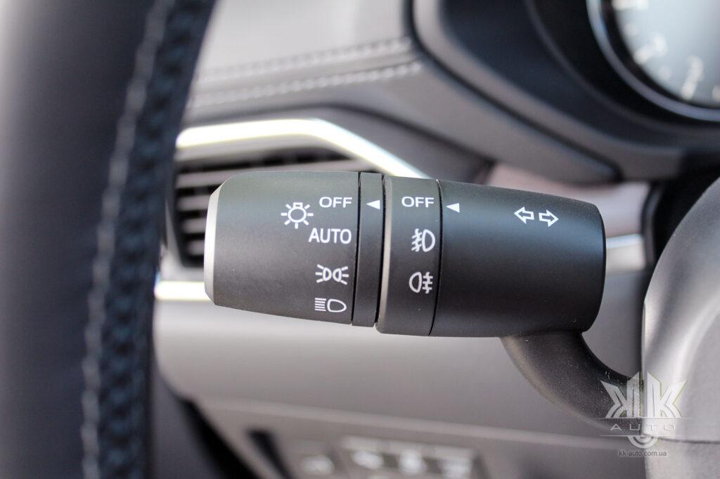 тест-драйв Mazda CX-5, Mazda CX 5 4x4