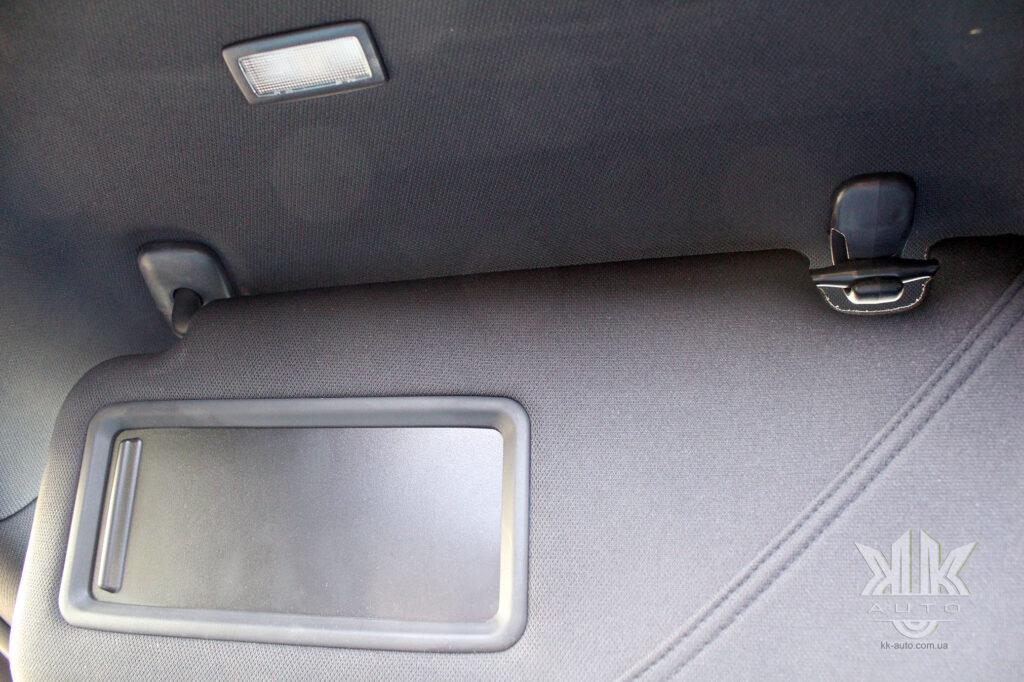 тест-драйв Mazda CX-5, Mazda CX 5 DPF