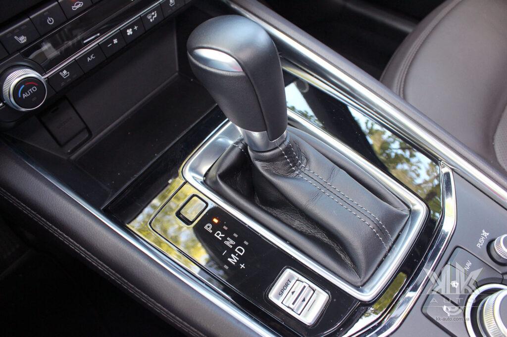 тест-драйв Mazda CX-5, Mazda CX 5 NCAP