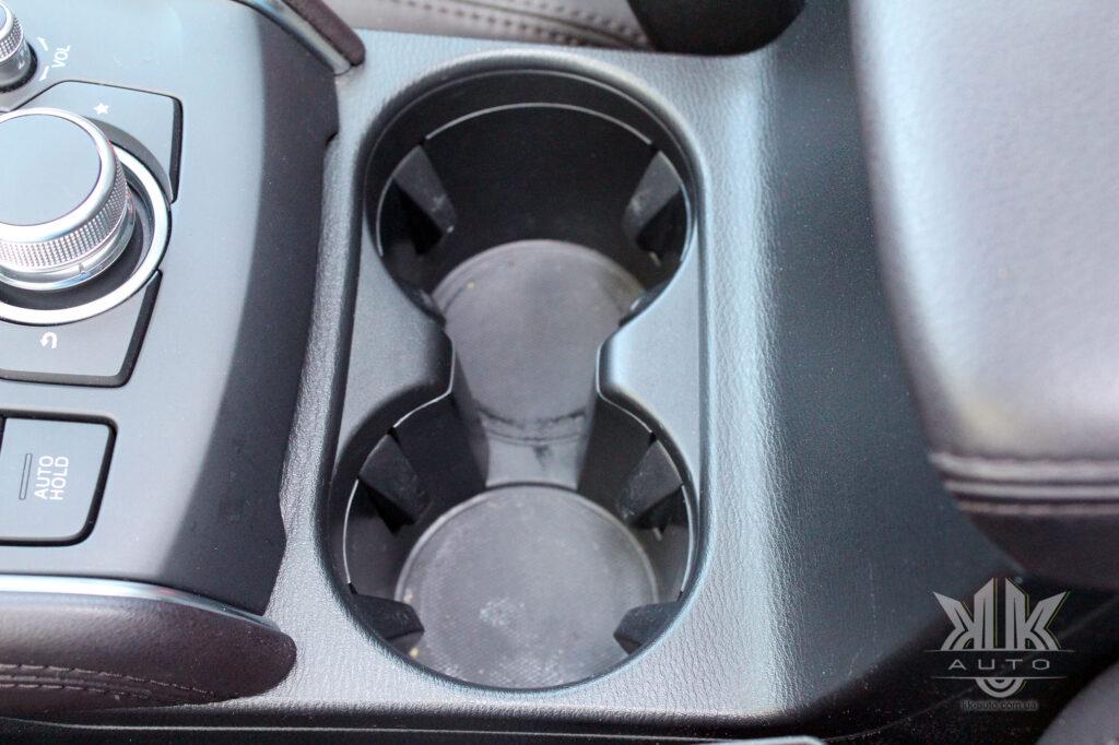 тест-драйв Mazda CX-5, Mazda CX 5 new 2021