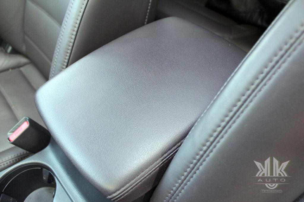 тест-драйв Mazda CX-5, Mazda CX 5 restyling