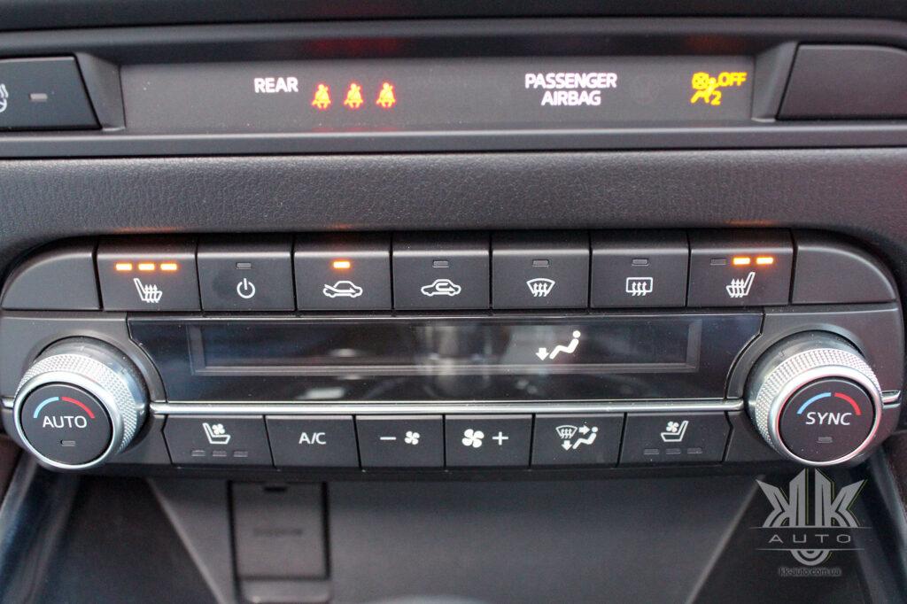 тест-драйв Mazda CX-5, Mazda CX 52020