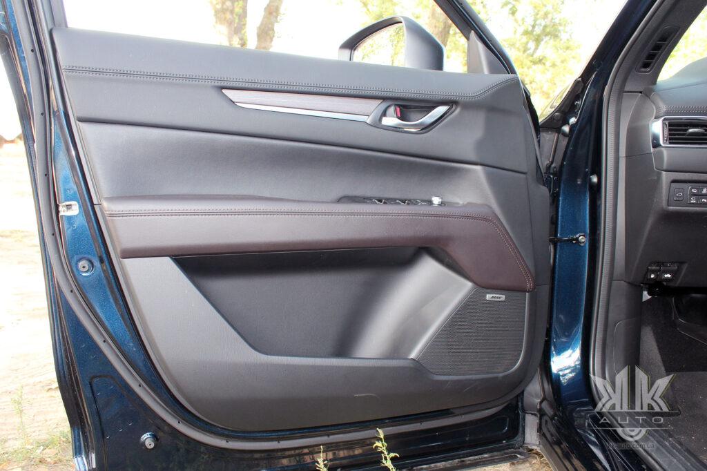 тест-драйв Mazda CX-5, leasing Mazda CX 5