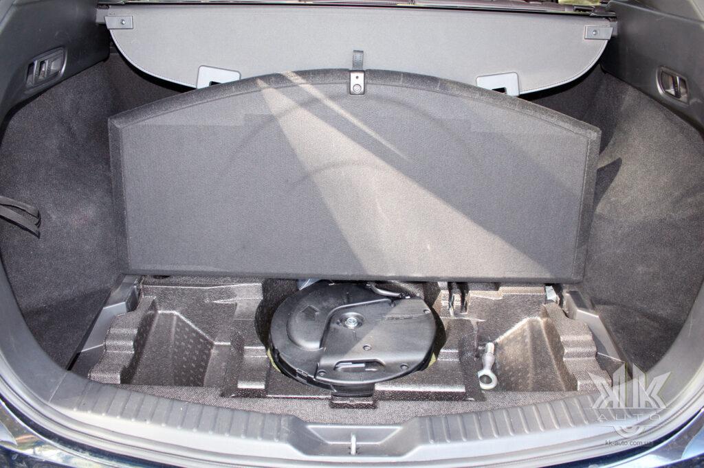тест-драйв Mazda CX-5, купити Мазду СХ 5
