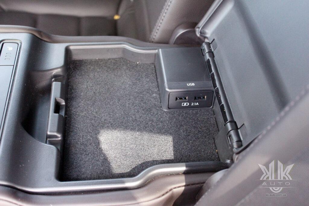 тест-драйв Mazda CX-5, CX 5 auto