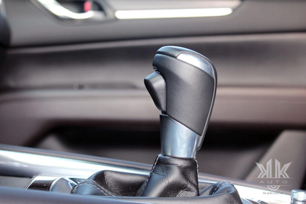 тест-драйв Mazda CX-5, Mazda CX 5 194