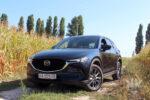 Тест-драйв Mazda CX-5 2021: зміни авто 2020 року