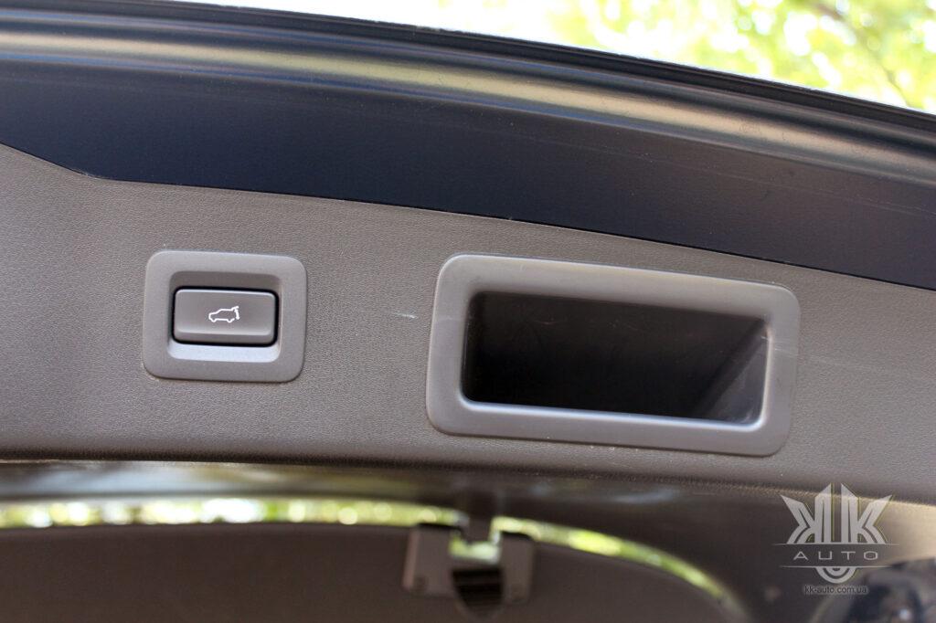 тест-драйв Mazda CX-5, Mazda CX 5 ACC