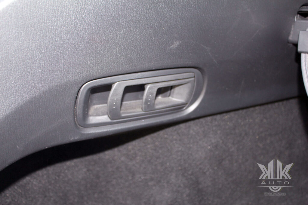 тест-драйв Mazda CX-5, Mazda CX 5 AT