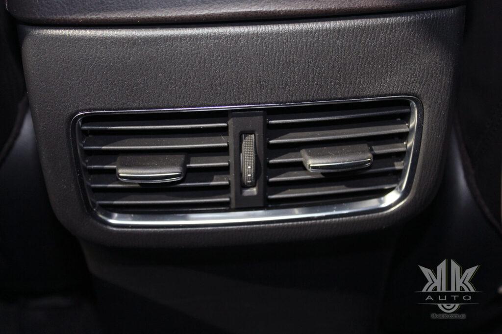тест-драйв Mazda CX-5, Mazda CX 5 AWD Skyactiv
