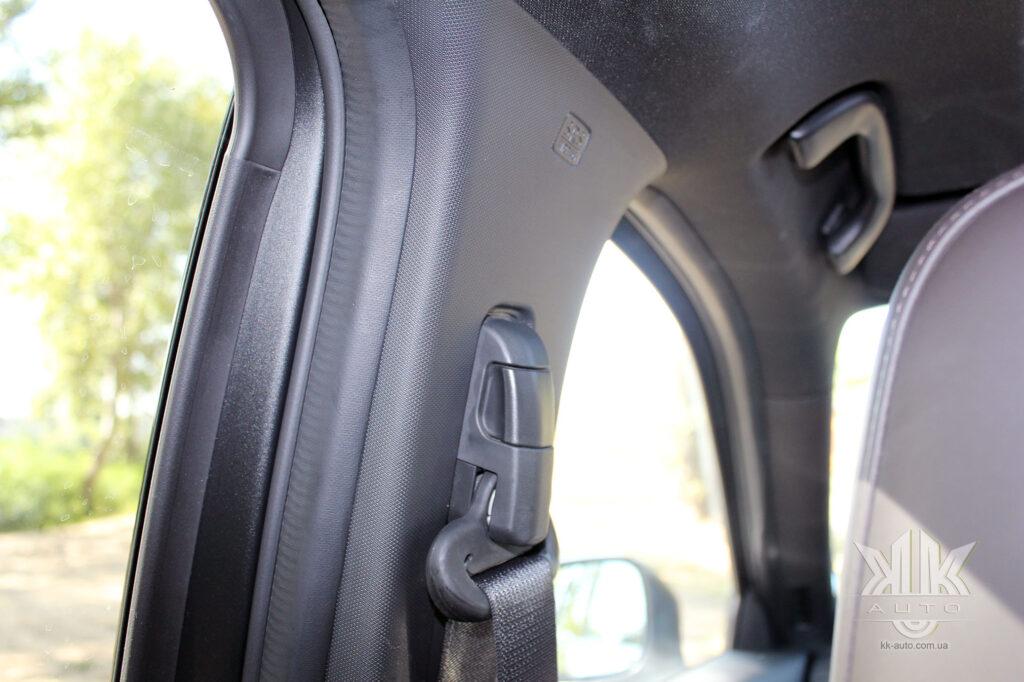 тест-драйв Mazda CX-5, Mazda CX30 CX5