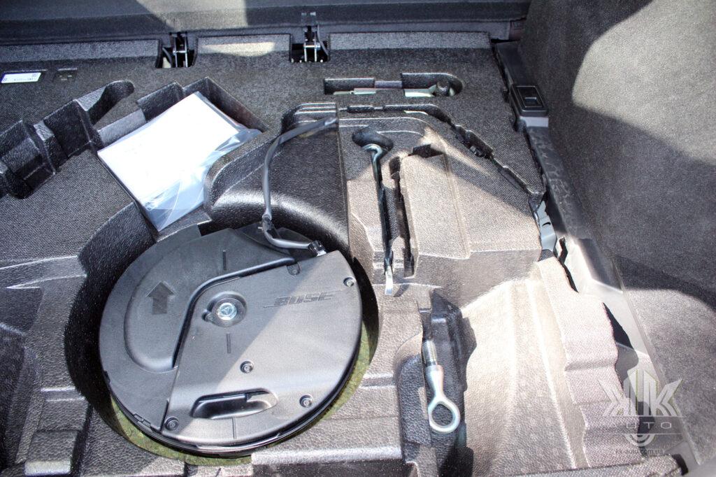 тест-драйв Mazda CX-5, SUV Mazda 2020