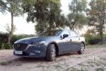 Тест-драйв Mazda 6 Turbo 2021: зміни є?